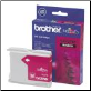 Brother LC57M Ink Cartridge MAGENTA