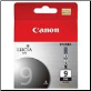 PGI9 Ink Cartridge Photo Black