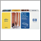 HP Q2672A Toner  Cartridge YELLOW