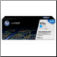 HP Q3961A Toner Cartridge 122A CYAN Hi-Yield