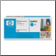 HP Q6001A Toner Cartridge 124A CYAN