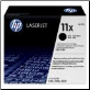 HP Q6511X Toner Cartridge BLACK
