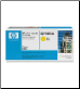 HP Q7582A Toner Cartridge YELLOW