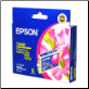 T0493 Epson Magenta Ink Cartridge