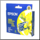 T0494 Epson Ink Cartridge - Yellow
