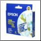 T0495 Epson Light Cyan Ink Cartridge