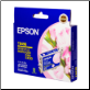 T0496 Epson Light Magenta Ink Cartridge