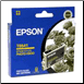 Epson T054190 Ink Cartridge Black