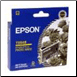 Epson T054890 Ink cartridge Matt Black