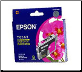 Epson T0563 Ink cartridge Magenta