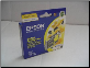 Epson T063490 Ink Cartridge T063 YELLOW