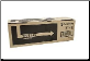 Kyocera TK-1134 Toner Cartridge BLACK