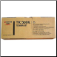 Kyocera TK-500K Toner Cartridge TK500 BLACK