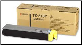 TK-510Y Kyocera TK-510 Toner Cartridge - YELLOW