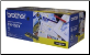 Brother TN155Y Toner Cartridge YELLOW