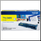 Brother TN240Y Toner Cartridge YELLOW