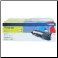 Brother TN348Y Hi-Yield Toner Cartridge TN-348  YELLOW