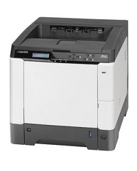 Kyocera FSC5150dn Colour Laser Printer