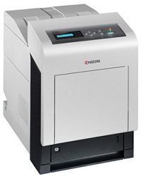 Kyocera FSC5300dn Colour Laser Printer
