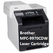 Brother MFC9970cdn Printer cartridges