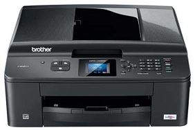 Brother MFC-J430w Printer Ink Cartridges